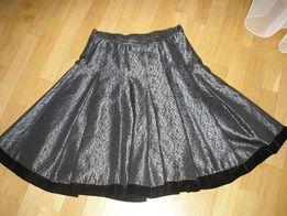 Нарядная, офисная юбка SELA