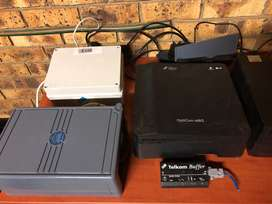 Telkom PABX Telephone System for sale