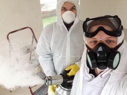 Устранение запахов (от200грн) в квартире, авто, офисе - Сухой туман