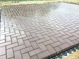 PAVING EXPERTS