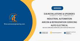WE FIX ANY ELECTRICAL FAULT, CALL US.