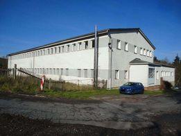 Продам или обменяю здание в Германии. г.Зуль (сдана в аренду)