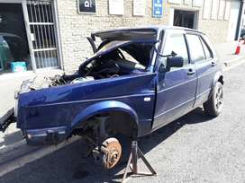 Citi Golf Breaking for spares
