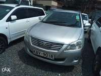 Toyota Premio clean fully loaded new shape 0
