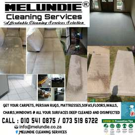 Melundie Cleaning Services