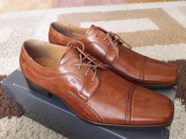Nowe buty PILPOL 39/40 - Wzór 853 crast