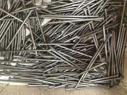 Гвозди строительные в ассортименте от производителя от 26,65 грн.