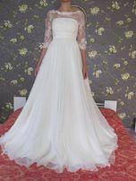 Весільне плаття у грецькому стилі