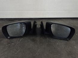 Зеркало дзеркало ліве праве Mazda CX-9 CX9 06-09p. на 6 проводків