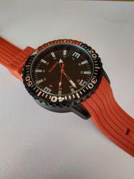 Часы Pull & Bear, Orange Water resistant