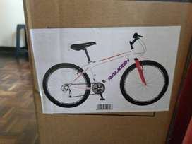 Rayleigh orion 24inch mens mountain  bike