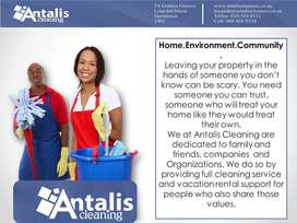 ANTALIS CLEANING