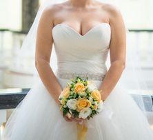 Супер цена! свадебное платье!