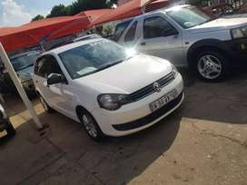 2012 VW Polo Vivo 1.4 Zest