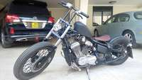 Bike on sale. supper fast bike at 8.5m negotiable 0