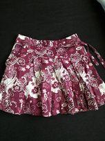 spódnica Orsay w kwiaty