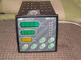 Микропроцессорный регулятор МІК-21