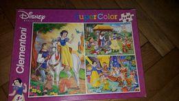 Puzzle Clementoni Disney