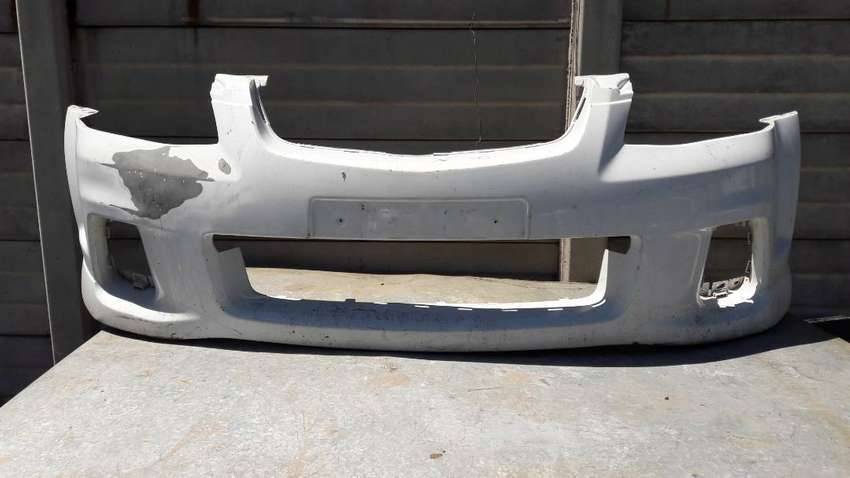 Chevy lumina  ss front bumper forsale 0