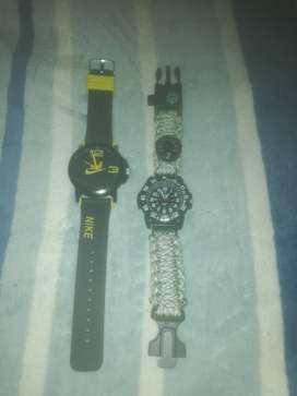 2 watches for R200