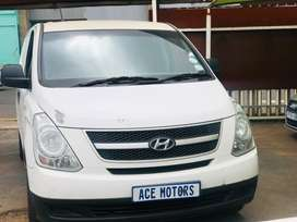 2013 HYUNDAI H1 2.2 FOR SALE R174999