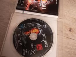 Gra Battlefield 3 PS3