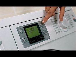 Срочный ремонт стиральных машин .