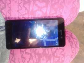 Im selling a Tecno air pop , it has a 8GB onboard memory