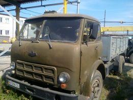 Продам МАЗ 500