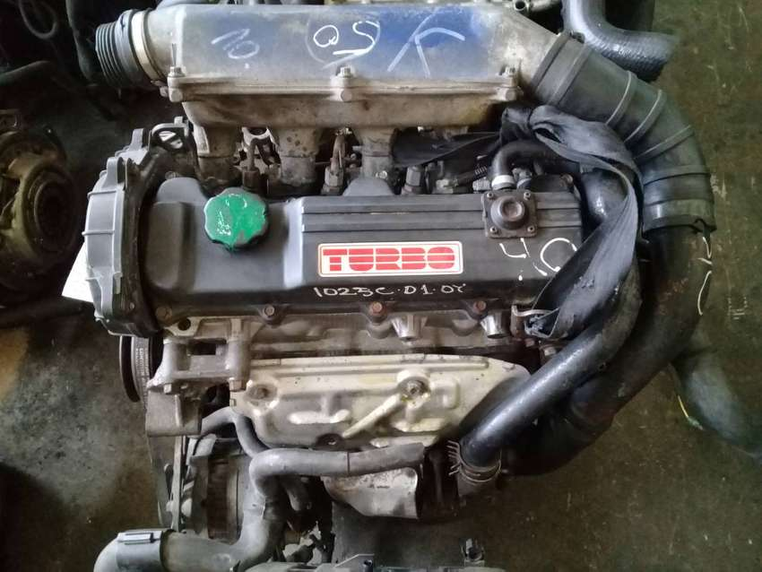 Opel Corsa 1.7DTH engine for sale 0