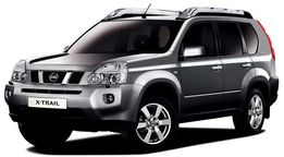 Направляющие(кронштейн) бампера Nissan X-trail 32 кузов