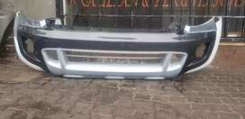 FORD RANGER T6 FRONT BUMPER AVAILABLE