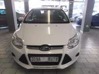 Image of Pre Owned 2012 Ford Focus 1.6 t/l