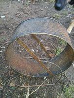 Продам барабан для бега грызунам