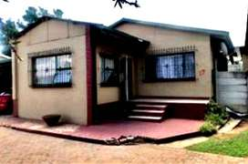 4 Bedroom House for Sale in Tedstoneville