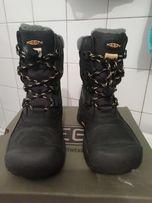 Зимние ботинки для мальчика Keen, 34р-р, стелька 21 см