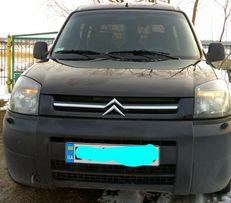 Продам Citroen Berlingo 2008