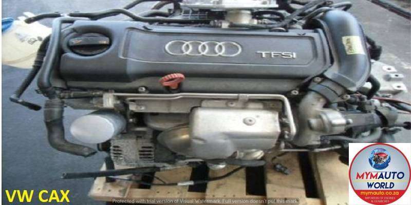 Imported used GOLF 5-6 1.4L TSI Engines for sale at MYM AUTOWORLD