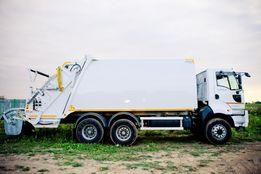 Уборка и вывоз мусора по городу Харьков