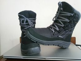 Ecco everest на gore-tex/watertex Сапоги,ботинки,сапожки женские