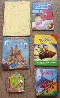 Książeczki dla dzieci - w komplecie taniej