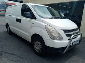 2010 Hyundai H1 in good condition