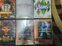 Image of Pc games for sale