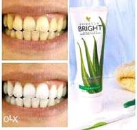 Forever tooth gel 0