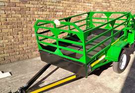 2 meter trailer for sale (Brand New)