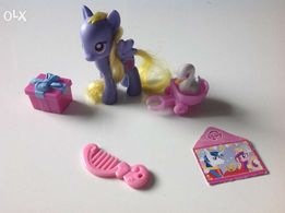 My Little Pony Lily Blossom j. nowy!!!