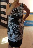 Sukienka ciążowa elegancka mega wygodna L