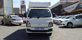 H100 with Canopy 2.6D Bakkie