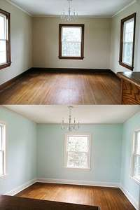 Image of Maintenance / painting work at reasonable prices!