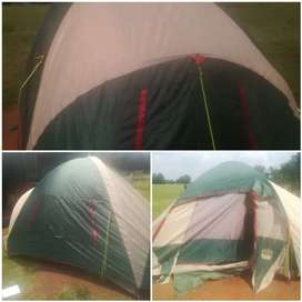 6 man tent for sale